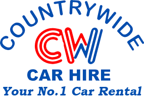 Countrywide Car Hire | Cart - Countrywide Car Hire
